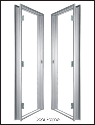 aluminum frame windows and doors - Metal Window Frames